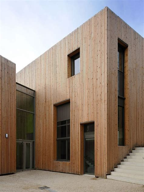 timber architecture best 25 timber cladding ideas on pinterest wood