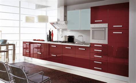 cuisine cr駮le couleur cuisine moderne peindre en gris anthracite le mur