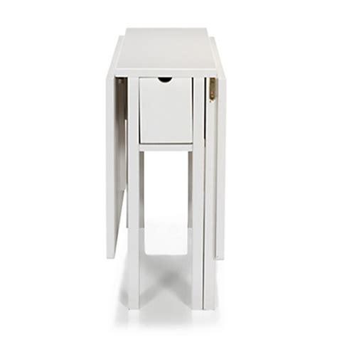 Attrayant Petite Table De Cuisine Rabattable #7: table-extensible-pliante-l80cm-a--l140cm---4-a-6-convives.jpg