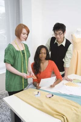 fashion design apprenticeships how to be an apprentice fashion designer chron com