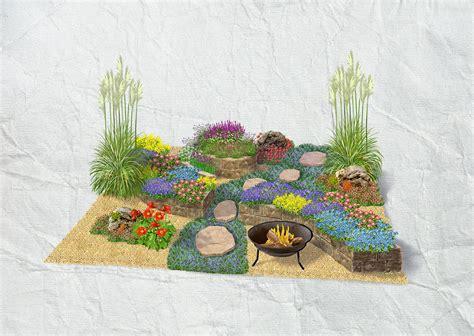 Garten Steine Obi