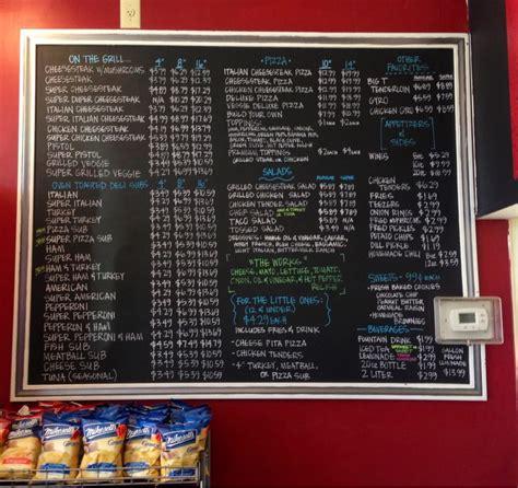 submarine house menu submarine house sandwiches dayton oh reviews