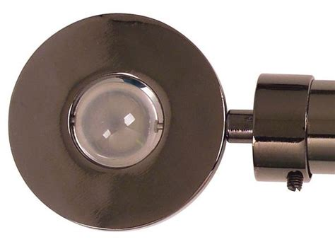 canadian drapery hardware disk with acrylic ball canadian drapery hardware ltd