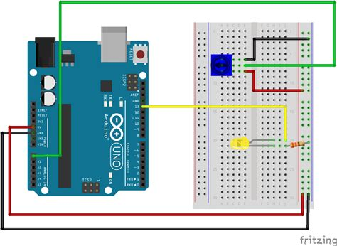 how to use a variable resistor with arduino sik experiment guide for arduino v3 2 learn sparkfun
