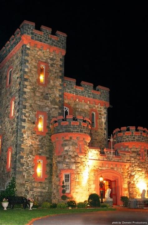 searles castle  windham wedding venue