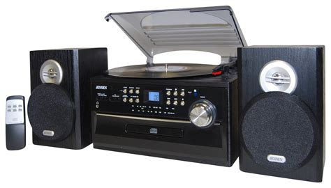mini stereo system with cassette player 4w cd stereo system with cassette turntable and am