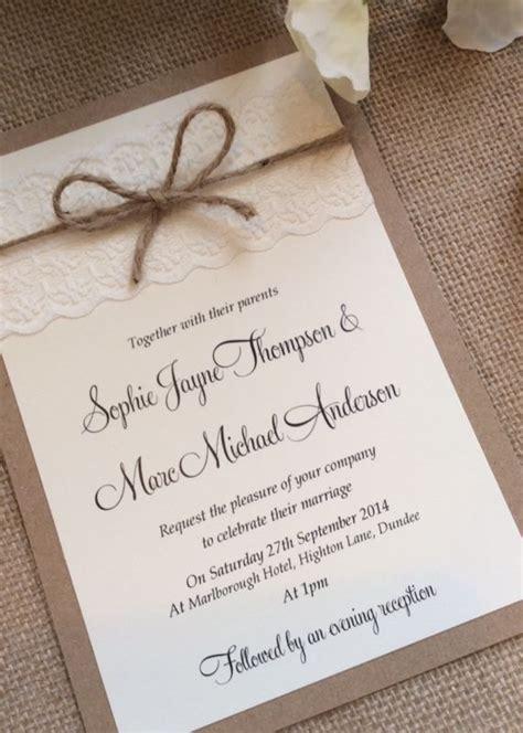 wedding invitations cheap vintage vintage shabby chic wedding invitations yourweek