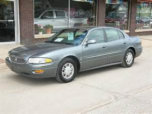 2005 Buick Lesabre Limited For Sale Vehicles For Sale Vander Motors Inc Rock Rapids Ia