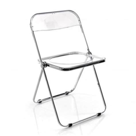 chaise pliante transparente chaise pliante transparent comparer les prix sur choozen