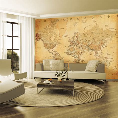 Maritime Tapeten 104 by Ok I To Get This World Map For Our Next Home So I Can