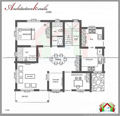 plans design house plan luxury new model house plan in kerala new