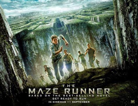 film the maze runner dardarkom the maze runner uludağ s 246 zl 252 k