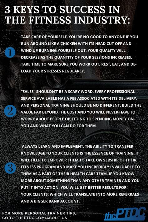 16 Wisdom Success 11 best personal trainers forms images on