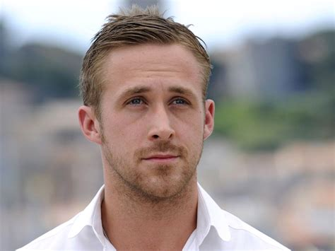 With Gosling by Gosling Tells All About The Of His His