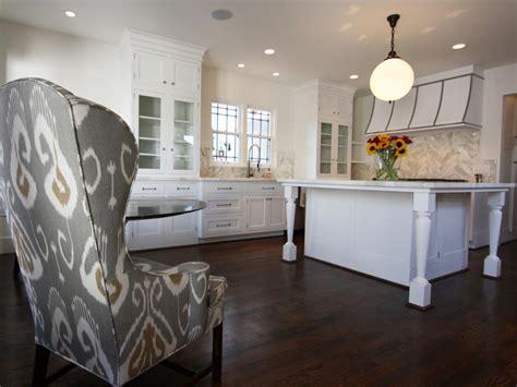 kitchen accent furniture inspired kitchen deena hgtv