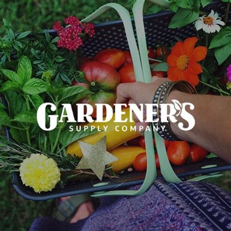 Gardeners Supply Promo Code by Gardeners Supply Co Coupon 28 Images Gardener S Supply