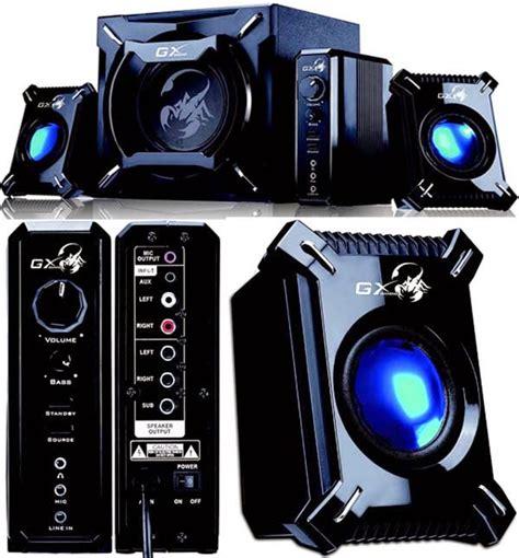 genius sw g2 1 2000 45w gx gaming 2 1 speakers elive nz