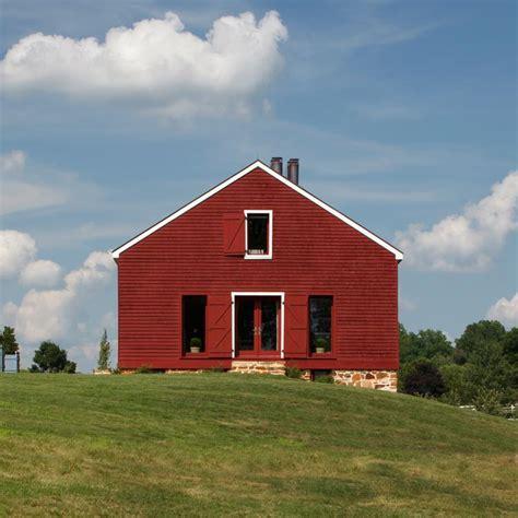 red barn red barn case studies ilex construction