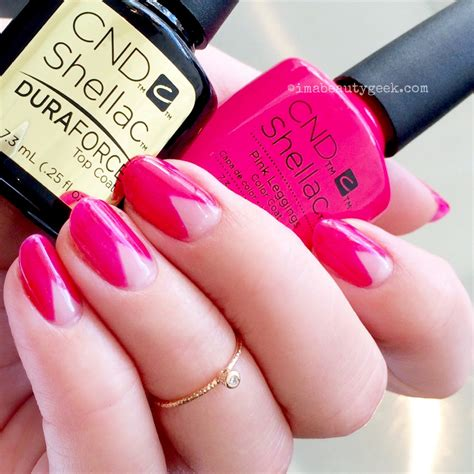 shellac bar top cnd shellac duraforce review what s your go to nail shade beautygeeks
