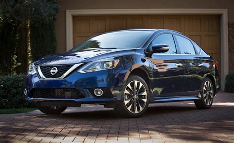 nissan change price 2018 nissan sentra gets content with no price change