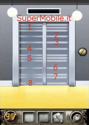 100 Floors Room Escape Walkthrough - soluzioni 100 doors floors escape walkthrough livelli 97