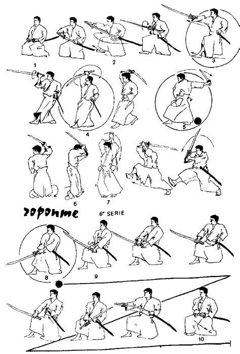 design form 1 kata katas iaido