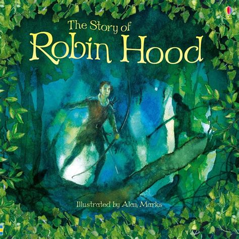 The Story Of Robin Usborne Picture Books Ebooke Book the story of robin at usborne children s books