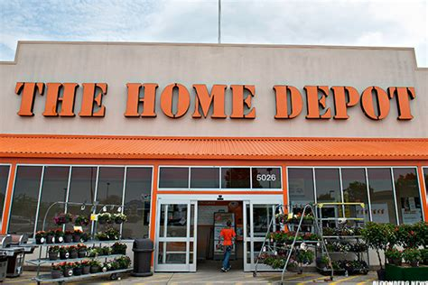 home depot stock downgraded at atlantic equities thestreet