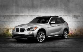 bmw x1 history of model photo gallery and list of