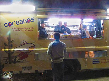 Houston, TX: Nationally Acclaimed Coreano's Food Truck Has ... Coreanos Food Truck