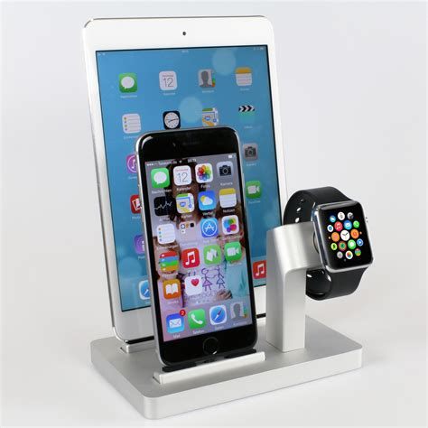 Stand Charger Smartphone Premium Charging Dock Apple premium one w3 dock charging stand for apple iphone an enblue technology