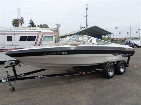 bluewater boats for sale by owner boat for sale 2000 blue water open bow 20 in lodi