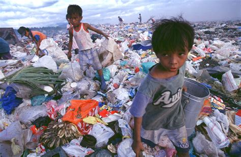 Acrylic Batang child labor in the philippines a child must and