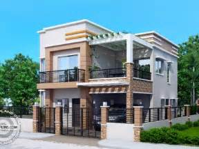 Two Storey House Floor Plan Designs Philippines two story house designs pinoy eplans modern house