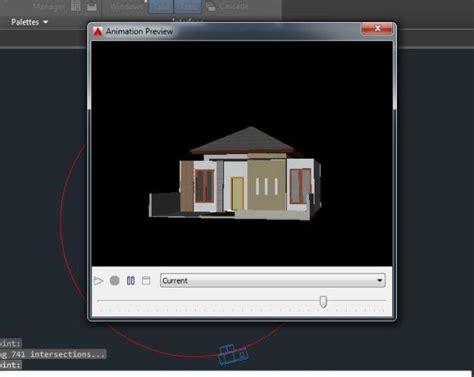 cara membuat gambar 3d menggunakan autocad 2007 inilah cara membuat video animasi 3d di autocad flashcom id