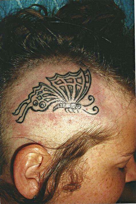sun gallery tattoo koh samui butterfly hairstrip big magic tattoo koh phangan thailand