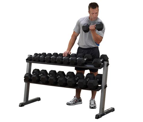 Solid Dumbbell Rack by Weights Storage Melbourne Vertical Weight Rack Bar Storage