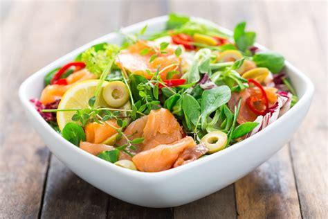 cucina light ricette veloci insalate light cinque ricette la cucina italiana