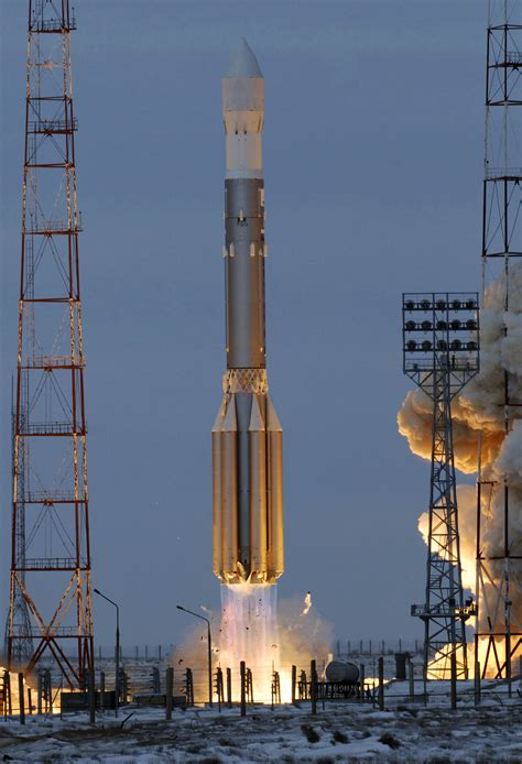 Proton M Rocket by 1 2 Proton M M Page 6 Add On Releases