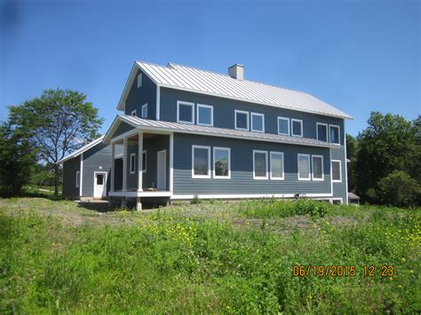 building a home in vermont heatspring magazine leaders in high performance building a passive house in vermont