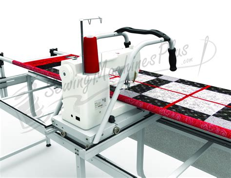 Grace Machine Quilting Frame by Grace Sr 2 Quilting Frame