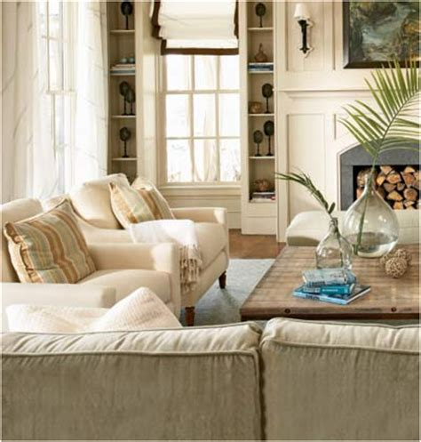 Coastal Living Room Decorating Ideas | coastal living room design ideas