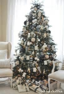 elegant christmas tree decor ideas unique home holiday party theme diy bored fast food