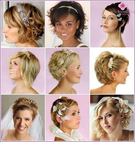 Haarfrisur Hochzeit by Frisur Bob Hochzeit Beliebte Frisuren Hochzeit Locken