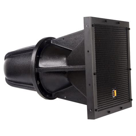 Speaker Horn hs212tmk2 range horn speaker 12 quot 100v audac
