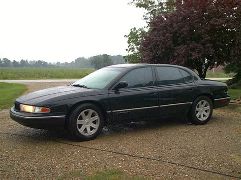 1994 chrysler lhs for sale lycan 1994 chrysler lhs specs photos modification info