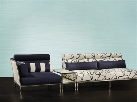 outdoor patio furniture from fendi casa
