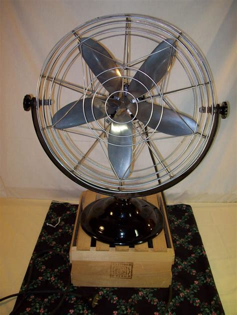 old fashioned electric fan wiskeylizard and co why vintage fans