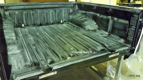 spray in bed liner spray in bed liner ready to go canopies for your ute or