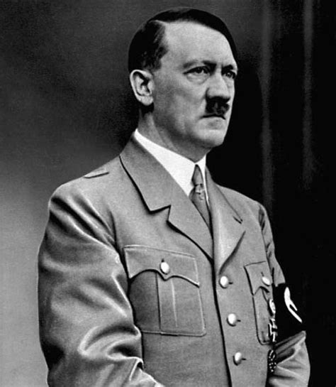 adolf hitler biography holocaust today in history 27 february 1925 nazi party relaunched
